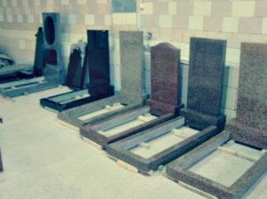 Памятники на могилу